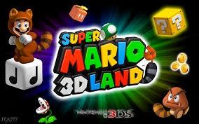 Nintendo regala Super Mario 3D Land