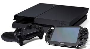 PS4 e PS Vita: Video sull'interazione