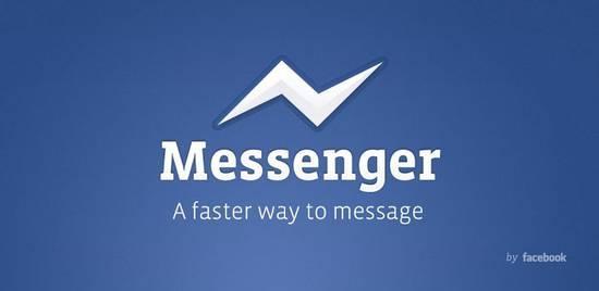 Inizio rilascio di Facebook Messenger 3.0 per smartphone Android