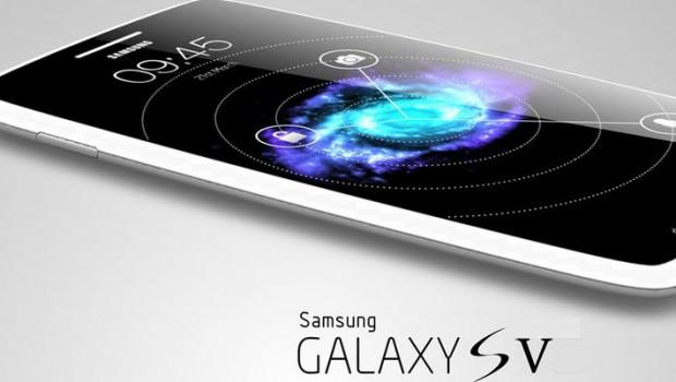 Rumor: Samsung Galaxy S5 con display curvo, processore a 64 bit e 3 giga di ram!
