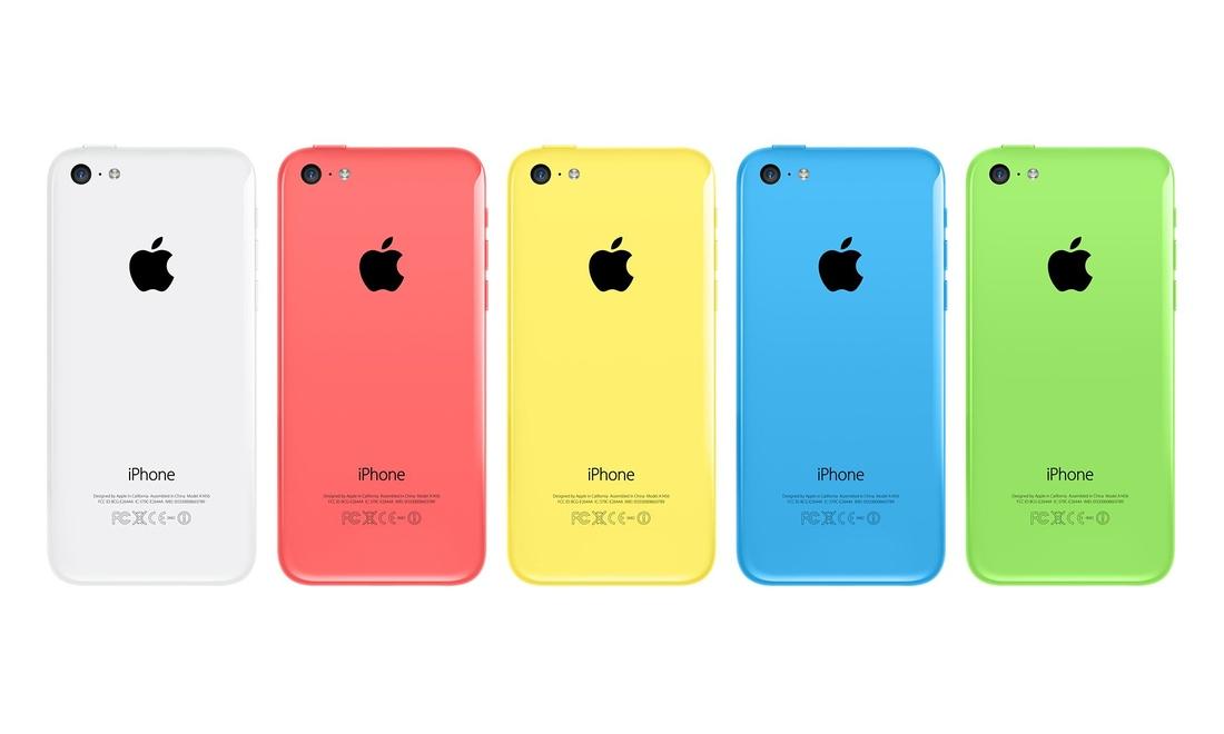 Flop vendite per iPhone 5c. Quali saranno le mosse future della Apple?