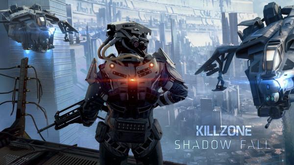 Patch 1.05 KillZone Shadow Fall