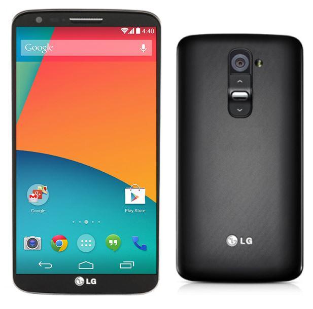 Lg G2 verrà aggiornato ad Android 4.4 KitKat durante il Q1 del 2014. La prima nazione interessata sarà il Canada
