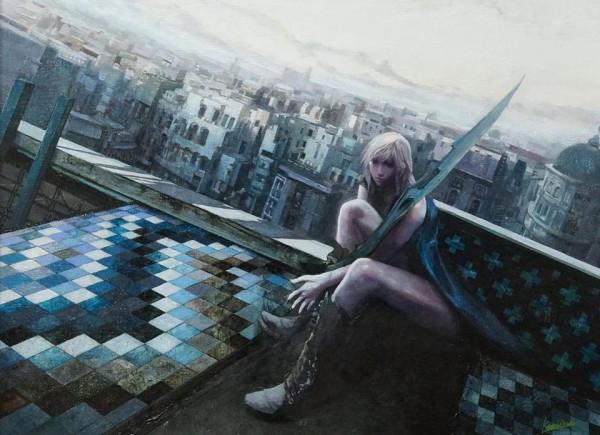 Lightning Returns: Final Fantasy XIII: quanti tentativi prima di dar vita a un videogioco?