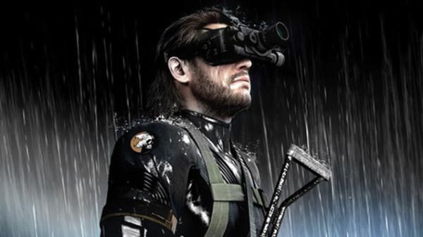 Metal Gear Solid V: Ground Zeroes uscirà a primavera per diverse console