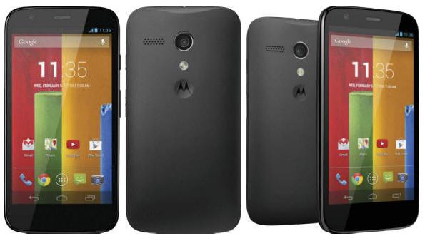 Motorola rilascia Android 4.4 Kitkat per il suo Moto X