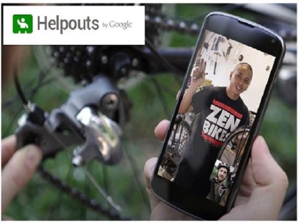 Google Helpouts: lo aspettiamo per il 5 novembre?