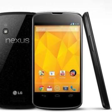 Android Lollipop 5.1: buone notizie per i Nexus 4