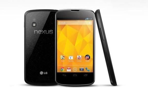 """Nexus 4 """"best buy"""" per Natale 2013"""