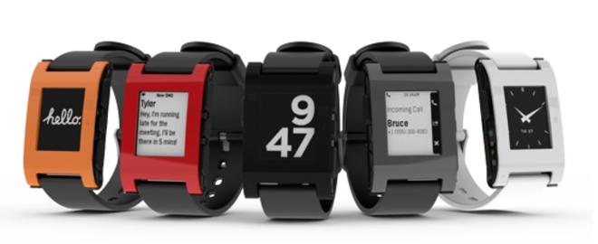 Lo smartwatch Pebble arriva finalmente nelle catene retail, commercializzato da Amazon a 148 dollari!