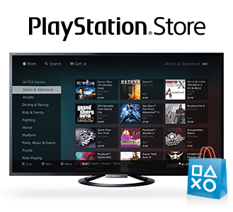 Aggiornamento PlayStation Store del 27 Novembre 2013