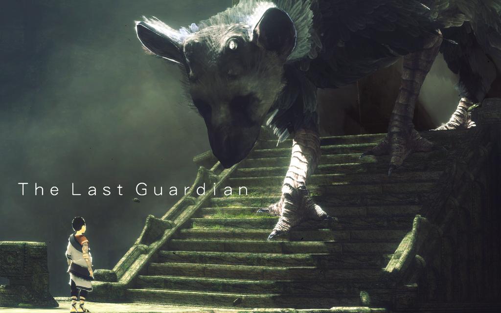 The Last Guardian: l'attesa degli amanti dei videogames sarà ricompensata?