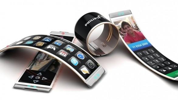 Le batterie flessibili rappresenteranno lo standard del futuro?