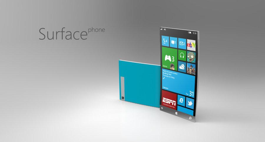 Rumor: Microsoft starebbe ripensando ad un Surface Phone
