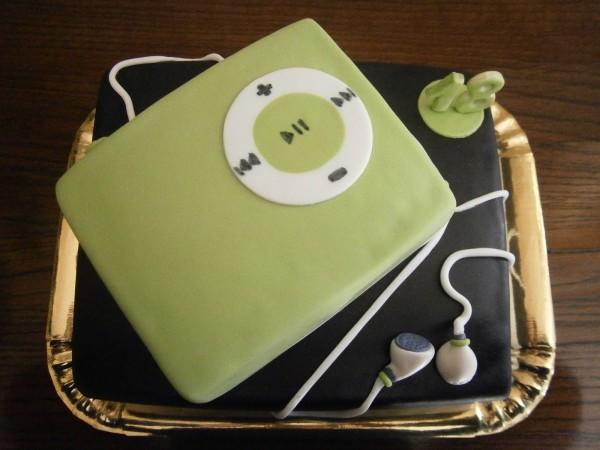 Tanti auguri iPod!