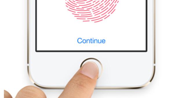 Touch ID: questione di sicurezza!