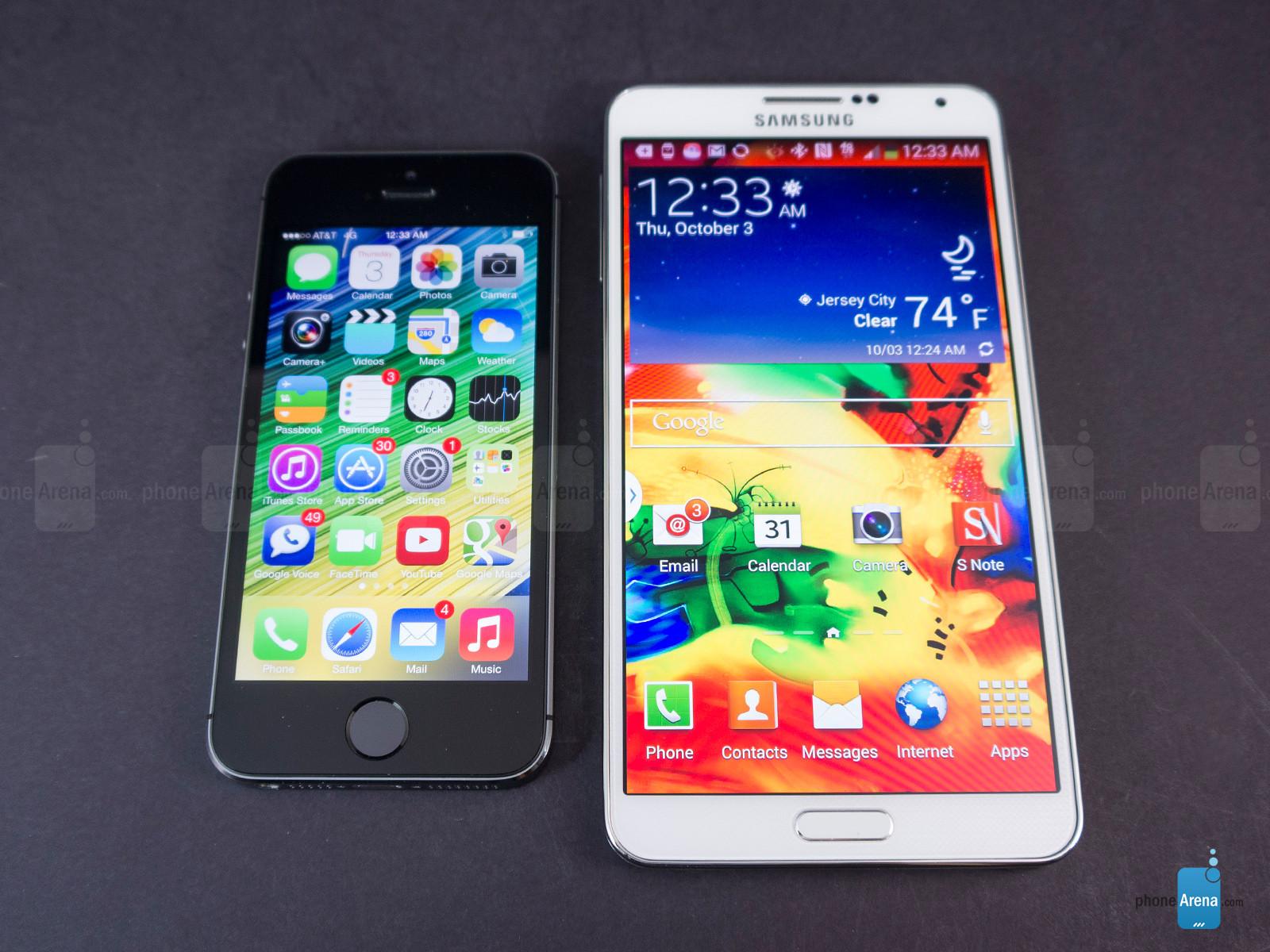"""Eric Schmidt: """"Android è il miglior regalo per chi possiede un iPhone!"""""""