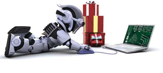 Contest di Natale da NewsGeek.it