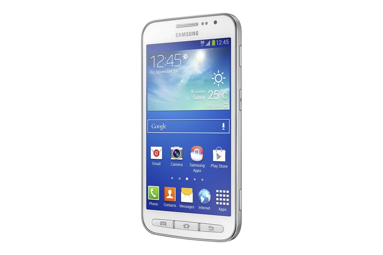 Annunciato ufficialmente Samsung Galaxy Core