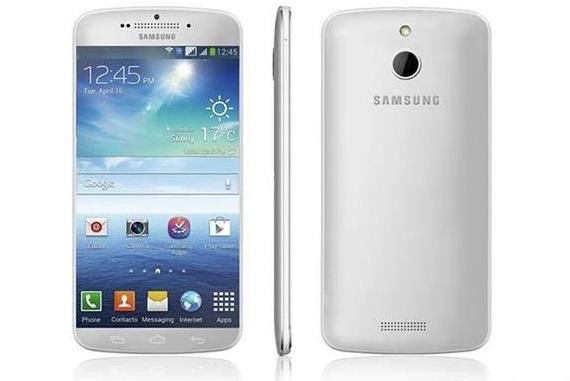 Samsung inizia la produzione di Display da 5.25″