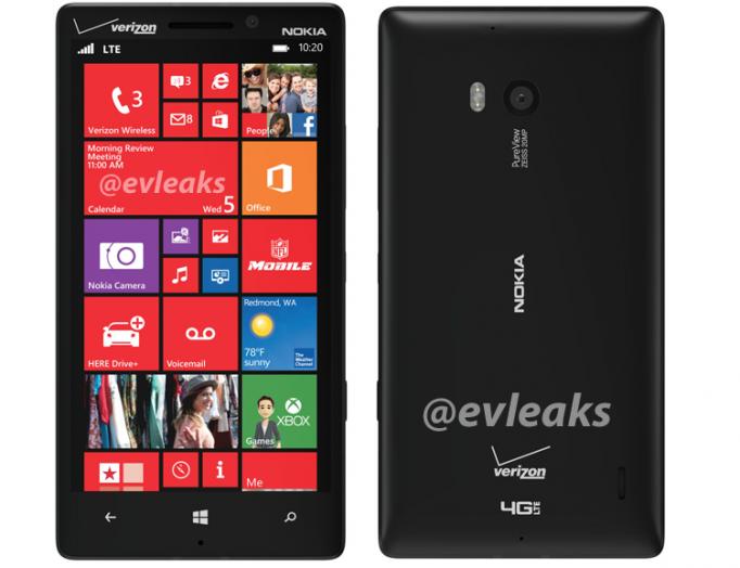 Nokia Lumia 929 torna al centro dei rumors. Avvistata una foto del presunto terminale!