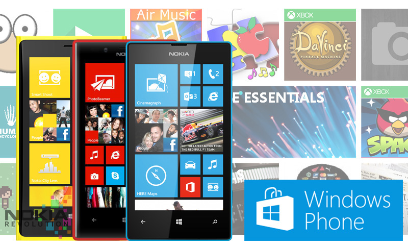 Il Marketplace di Windows Phone festeggia le 200.000 app disponibili!