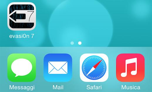 Ecco come effettuare il jailbreak su tutti i dispositivi iOS 7