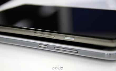 Nuova immagini confermano la scocca in metallo per Huawei Ascend Mate
