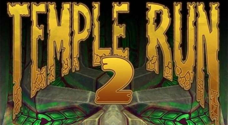 Temple Run 2 pronto a sbarcare su Windows Phone!
