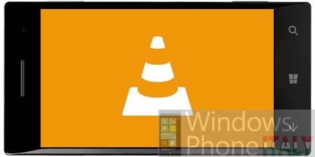 Video Lan-Vlc prossimo al rilascio su Windows Phone 8