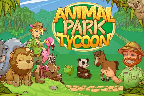 Animal Park Tycoon arriva nel Marketplace per WP8