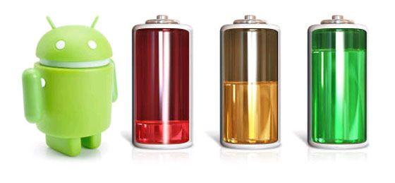 Newsgeek vi spiega come calibrare una batteria di un telefono Android