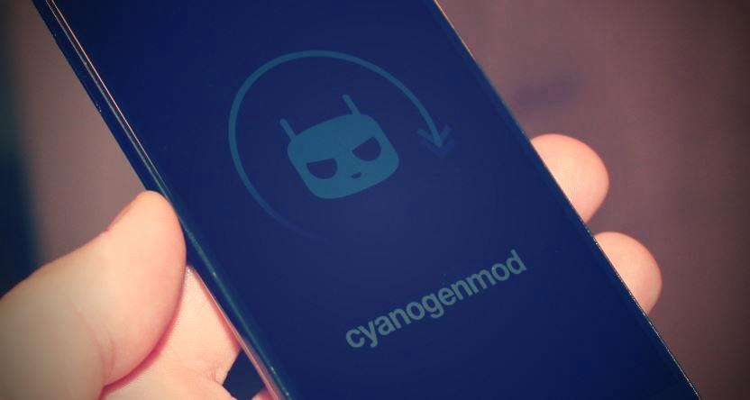 Le CyanogenMod superano i 10 milioni d'installazioni totali!