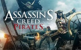 Assassin's Creed Pirates disponibile sui dispositivi mobili