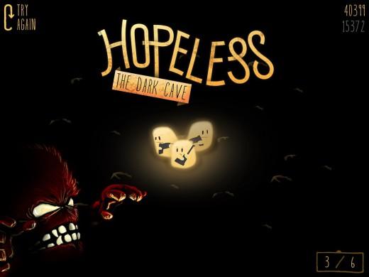Avanti piccoli bloom, alla carica nel nuovo gioco Hopeless: The Dark Cave
