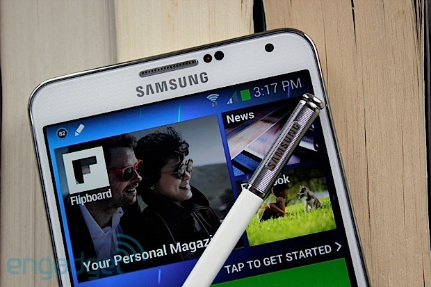 E se Samsung decidesse di accantonare la serie Galaxy?