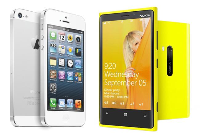 La celebre rivista Forbes pubblica un articolo nel quale si afferma che Windows Phone supererà iOs fra 2 anni!