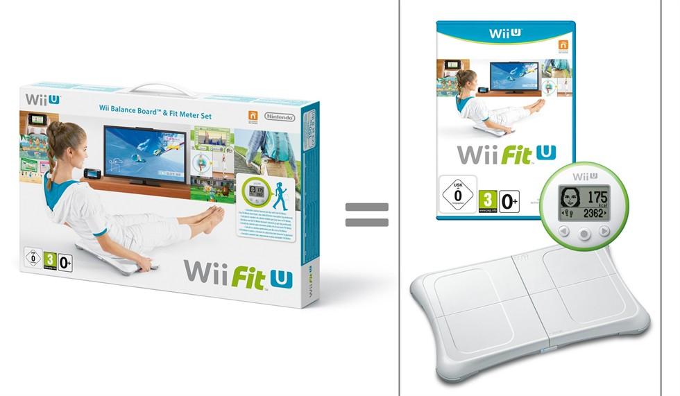 Wii Fit U arriva finalmente nei negozi!
