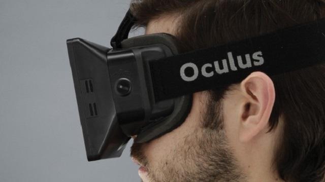 Oculus Rift: Ulteriori fondi stanziati per il progetto