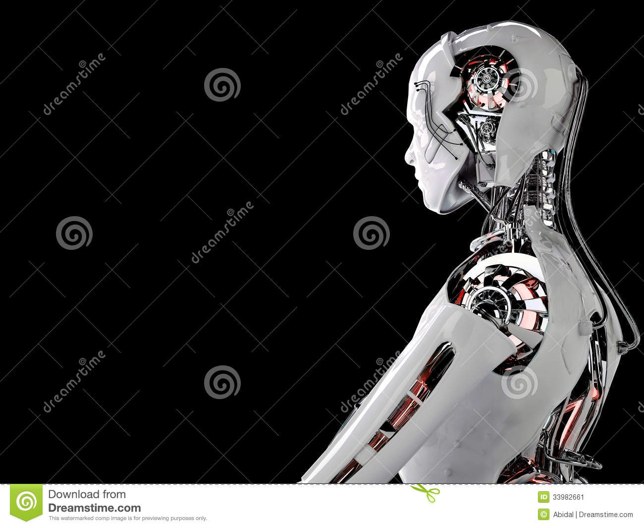 """Il """"papà"""" di Android lavora sui robot!"""