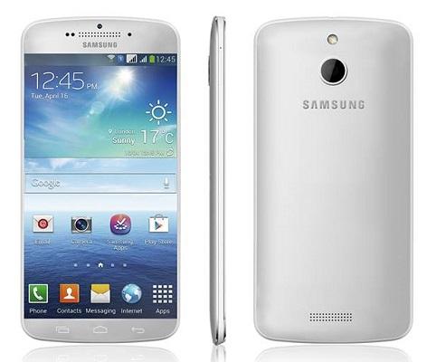 Sarà questo il Samsung Galaxy S5 ?