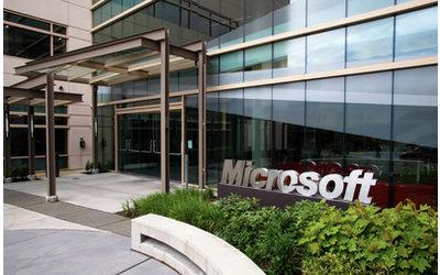 Microsft Acquista un terreno a 11 milioni di dollari