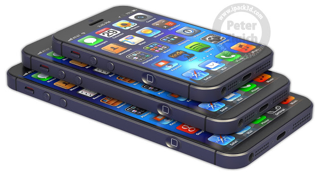 iPhone 6 in due variabili