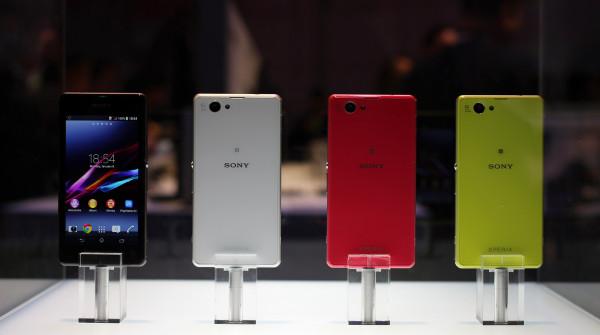 Ces di Las Vegas: Sony a 360 gradi!