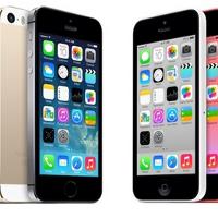Numeri scarsi per Chine Mobile con Apple