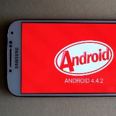 KitKat 4.4 per Galaxy S4 GT-I9500