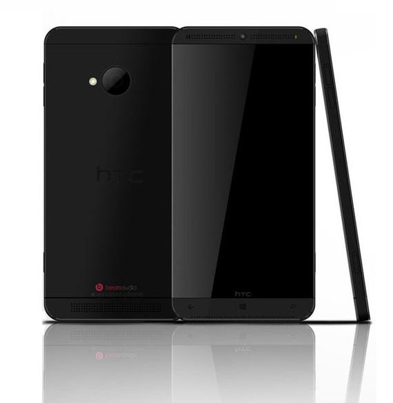 HTC One +