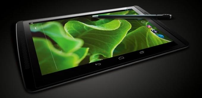 Nvidia Shield Tablet ufficiale: in pre-ordine anche in Italia a partire da 299 euro