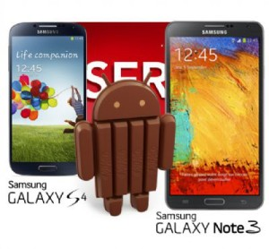 Galaxy-S4-KitKat-aggiornamento-firmware-leaked
