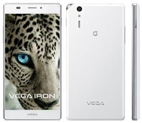 Vega Iron 2 pronto a fare guerra a Galaxy S5
